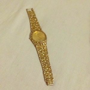 Other - Elgin Gold Watch